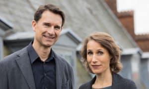 Psykolog, Lise August & Psykoterapeut, Martin August
