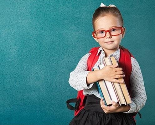 Blog artikel om skoleliv for sensitive børn