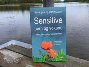Bogen Sensitive børn og voksne Lise og Martin August