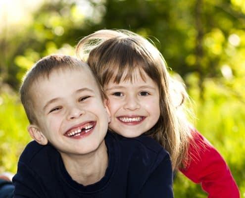 lavt selvværd hos børn