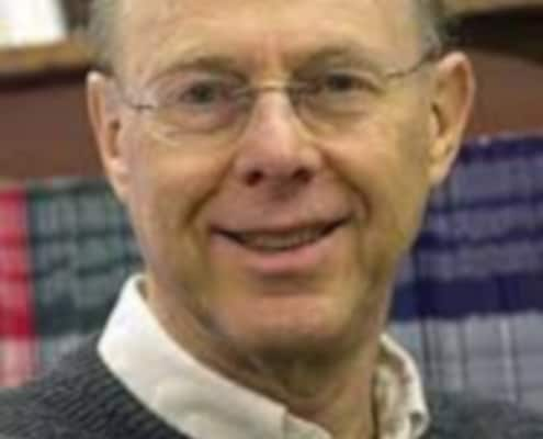 Ekspert i sensitivitet Arthur Aron, under forskernes lup