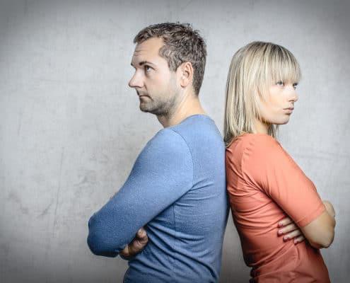 Såret af din partners kritik